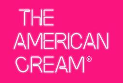 The American Cream. Helado Waffle Americano